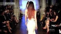 """""""ZEYNEP TOSUN"""" ISTANBUL FASHION WEEK Autumn Winter 2014 2015 HD by Fashion Channel"""