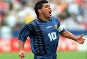 Diego Maradona - The Best Of El Pibe de Oro