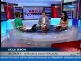 AGÜ TV-Prof. Dr. İhsan Sabuncuoğlu-TRT Haber Akıllı Tercih