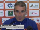 (J38) Laval - Metz, interview de D. Zanko