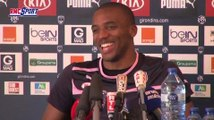 """Football / Coupe du Monde : Maurice-Belay : """"C'est mieux entre potes qu'avec des femmes"""" - 15/05"""