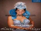 """Nuria Fergó: Entrevista en el programa """"Aquí estamos"""" de Canal Sur Radio (promoción musical """"Lucía, la maga"""""""