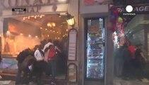 Turquie : journée de grève et de protestations après le drame de Soma