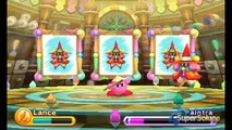 Kirby : Triple Deluxe - Lieux Ludiques Etape 2-5