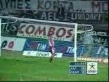 28η ΑΕΛ-Ολυμπιακός 2-1 2005-06 Τα γκολ