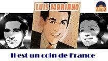 Luis Mariano - Il est un coin de France (HD) Officiel Seniors Musik