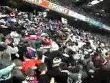 Caen - Asse saison 04.05