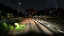 DriveClub (PS4) - Du matin au soir
