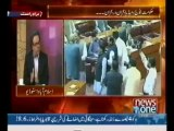 Live With Dr Shahid Masood - 15th May 2014 (Morning Shows Ka Khel) - May 15