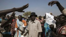 Red Cross Boosts South Sudan Aid, Plans First Airdrops In Years