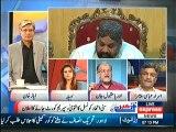 GEO TV Favor India :- Orya Maqbool Jan