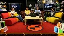 Gamekult l'émission #243 : libre antenne