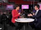 """Paris Match: pour Manuel Valls les ministres doivent être """"exemplaires"""" - 15/05"""