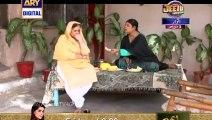 Dehleez Episode 261 - Dehleez 15 May 2014 by ARY DIGITAL Part 2_2