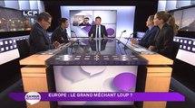 Ça Vous Regarde - Le débat : Europe : le grand méchant loup