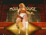 Lady marmelote - Moulin rouge
