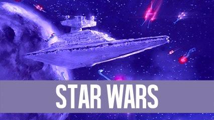 Psyckopack - sur Star Wars [15/05]