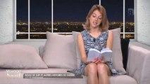 Victoria lit Boule de suif de Maupassant - Part 14 - 12-05-2014