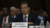 Shinseki in hot seat over VA waiting lists scandal