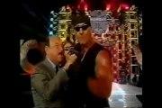 Road 2 Halloween Havoc 95 The Giant vs Hulk Hogan Storyline Part 15