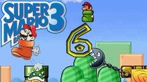 German Let's Play: Super Mario Bros 3 (Allstars), Part 6