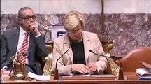 TRANSPARENCE DE LA VIE PUBLIQUE (projet de loi organique et projet de loi) (votes solennels) - Mardi 25 Juin 2013