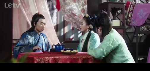 唐朝好男人2 第22集 The Tang Dynasty Good Man 2 Ep22