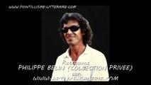 POINTILLISME LITTERAIRE BELIN PHILIPPE ARTISTE PEINTRE