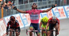 Giro d'Italia 2014 Tappa 6 / Stage 6 Official Highlights