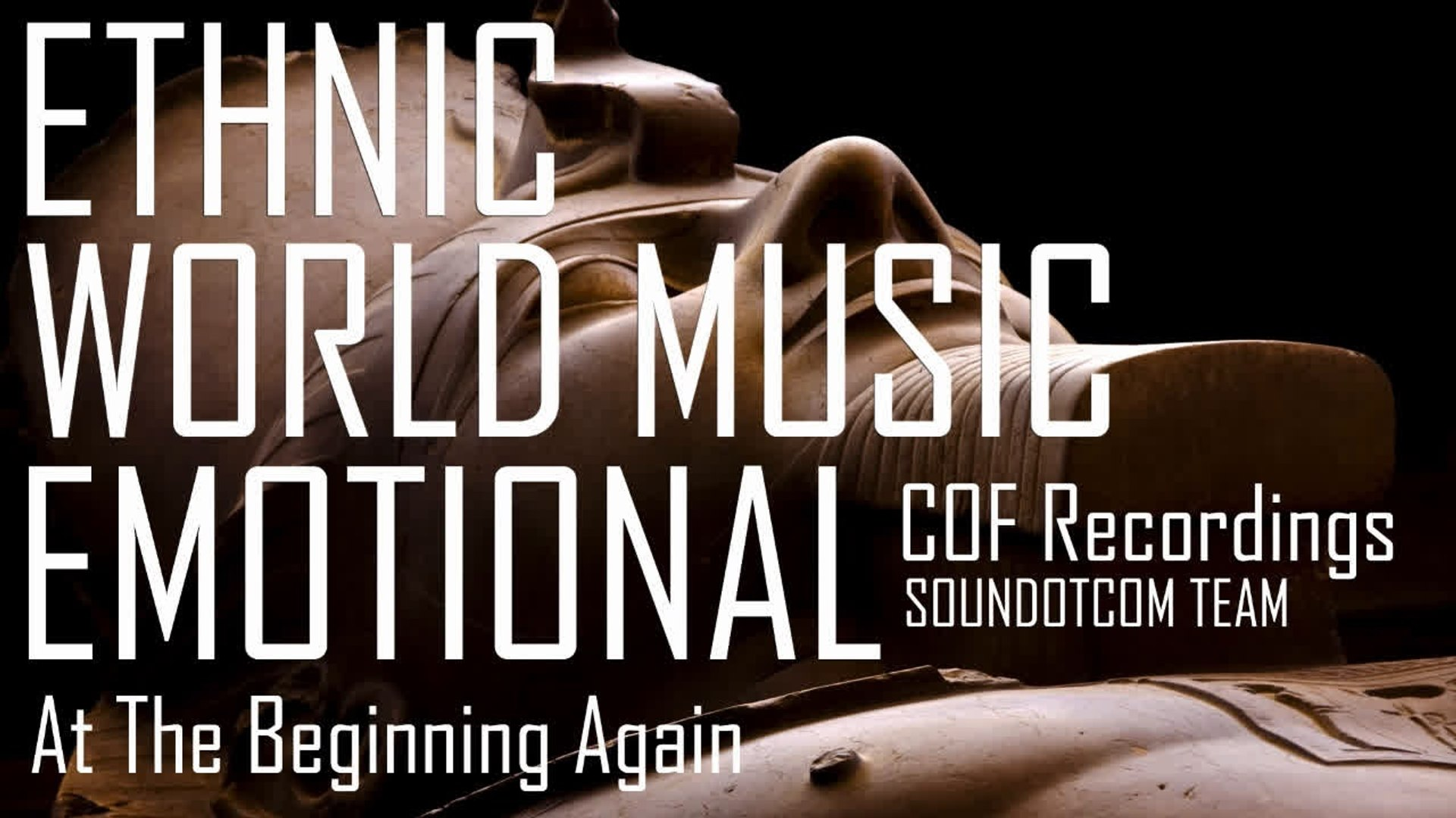 Royalty Free Music DOWNLOAD - World Music Ethnic Documentary | At The Beginning Again