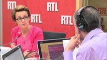 """Florence Servan-Schreiber : """"Nous ne sommes pas condamnés à la déprime"""""""