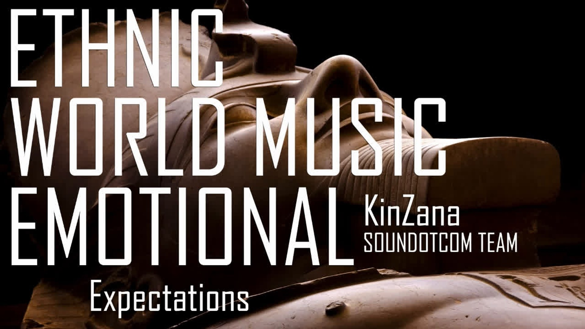 Royalty Free Music DOWNLOAD - World Music Ethnic Documentary | Expectations