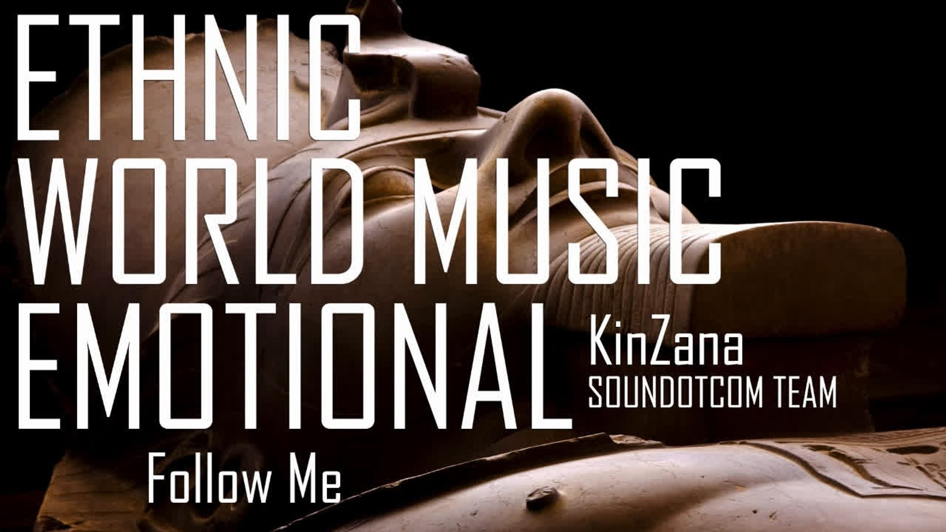 Royalty Free Music DOWNLOAD - World Music Ethnic Documentary | Follow Me
