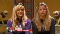 Pekin Express Saison 10 à la découverte des mondes inconnus Episode 4 Caroline et Sabrina créent une émeute : « On est tétanisées ! »