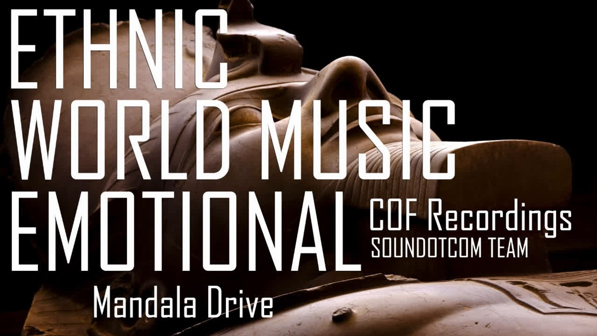 Royalty Free Music DOWNLOAD - World Music Ethnic Documentary | Mandala Drive