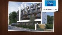 Vente - appartement - VITRY SUR SEINE (94400)  - 76m²