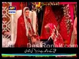 ARY also used that manqabat in Good Morning Pakistan GEO's reply to ARY  Just Bridal