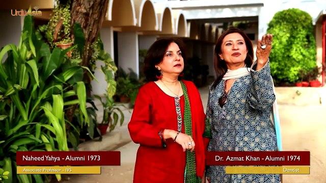 Habib Girls School Documentary