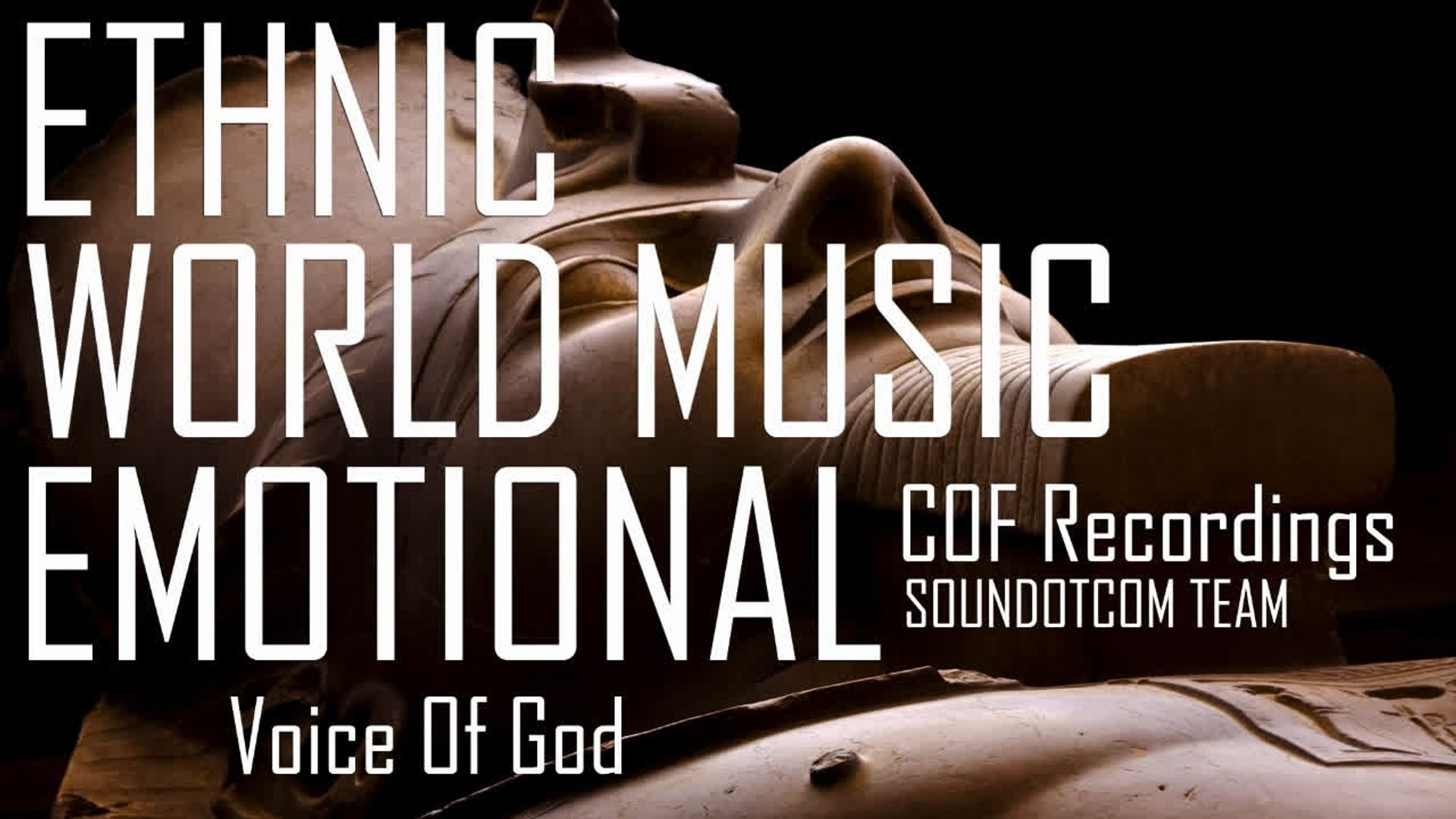 Royalty Free Music DOWNLOAD - World Music Ethnic Documentary | Voice Of God