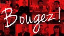 """Portrait """"Bougez ! """" (Pole Emploi)"""