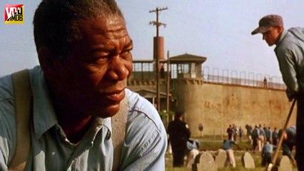 Shawshank Redemption - Ultimate American Drama Film