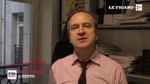 Nouvelle formule du Figaro Magazine : l'édito de Guillaume Roquette, directeur de la rédaction