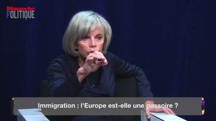 """Guigou à Lamassoure : """"Zéro mort, zéro prostitution"""", c'est un clin d'oeil à Sarkozy !"""