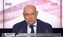 Parlement Hebdo : Jean-Marie Le Guen, secrétaire d'Etat aux Relations avec le Parlement