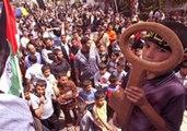 Gazans mark Nakba Day Anniversary