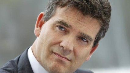 Industrie : Guigou soutient Montebourg