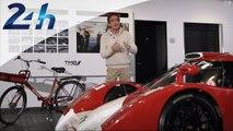 24 Heures du Mans 2014 - Episode 10 : Les systèmes hybrides