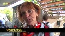City Raid Andros 2014 à Montpellier : les collégiens gagnants!