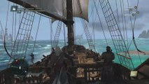 "Assassin's Creed IV: Black Flag | ""Naval Exploration"" Pirate Gameplay Tutorial 