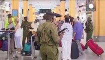 Le Kenya à nouveau frappé par le terrorisme, l'industrie touristique en paie déjà le prix